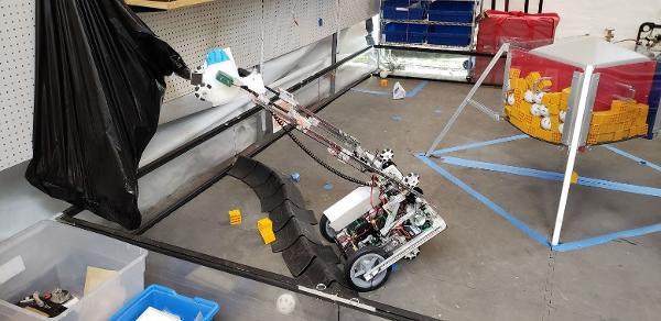 iron reign robotics